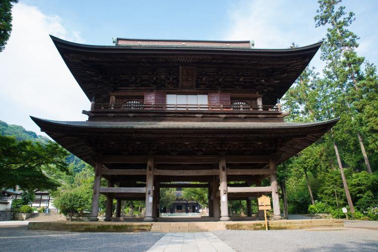 円覺寺(鎌倉)