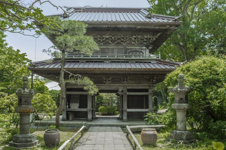 英勝寺(鎌倉)