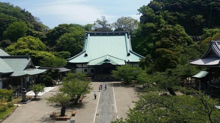 光明寺(鎌倉)