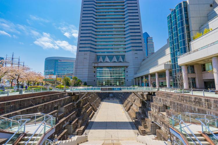 舊横濱船渠株式會社第二號船塢