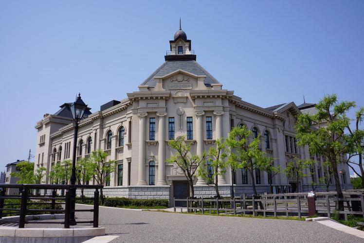 港Pia(新瀉市歷史博物館)