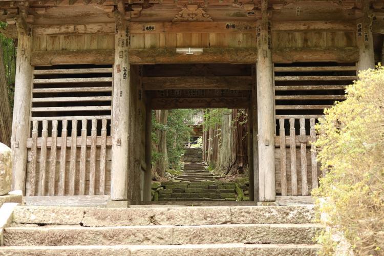 清水寺(佐渡島)