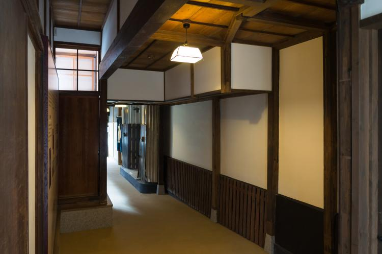 北前船時代館(舊小澤家住宅)