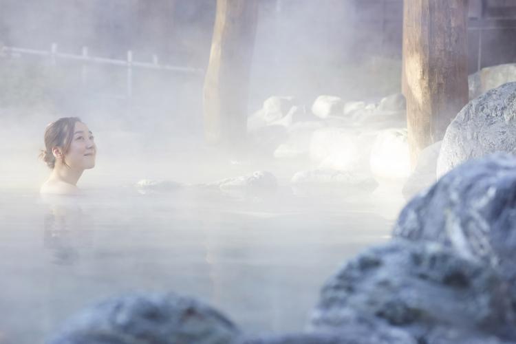 越後湯澤溫泉
