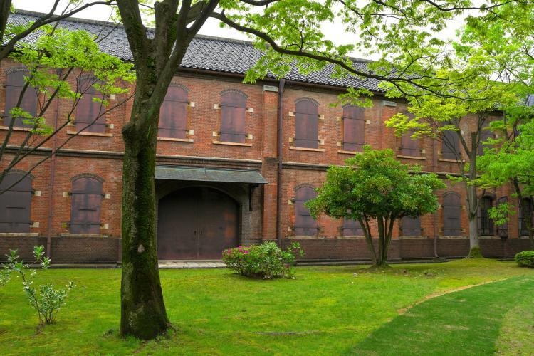 石川縣立歷史博物館