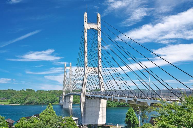 Twin Bridge能登
