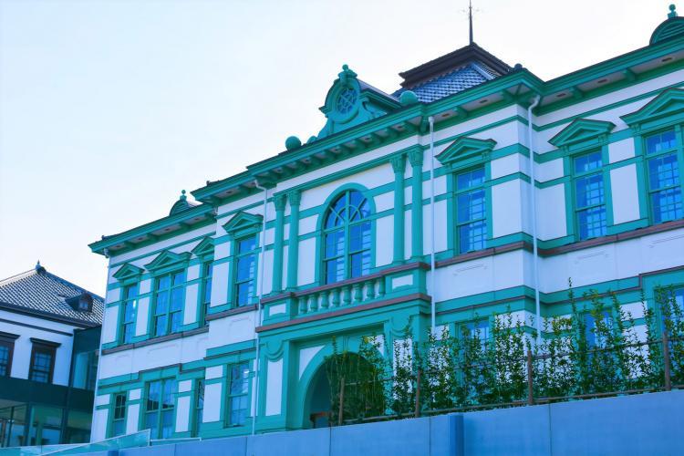 國立工藝館