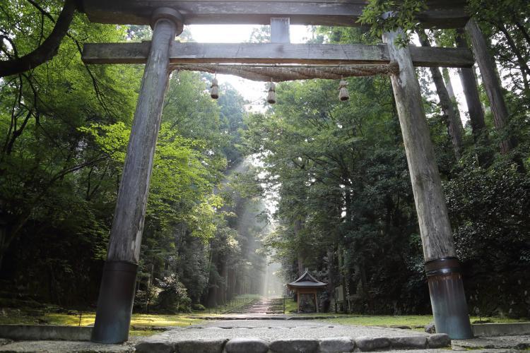 白山平泉寺