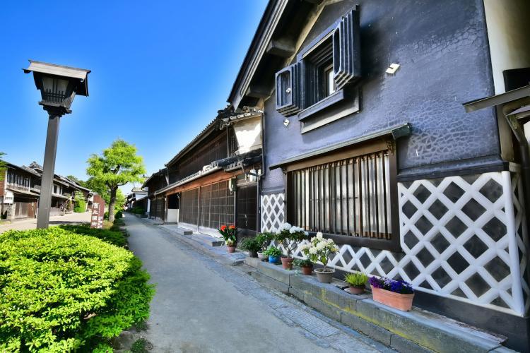 海野宿(傳統建造物群保存地區)