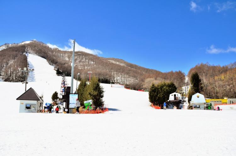 Echo Valley滑雪場