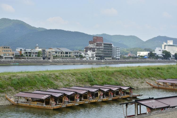 長良川溫泉
