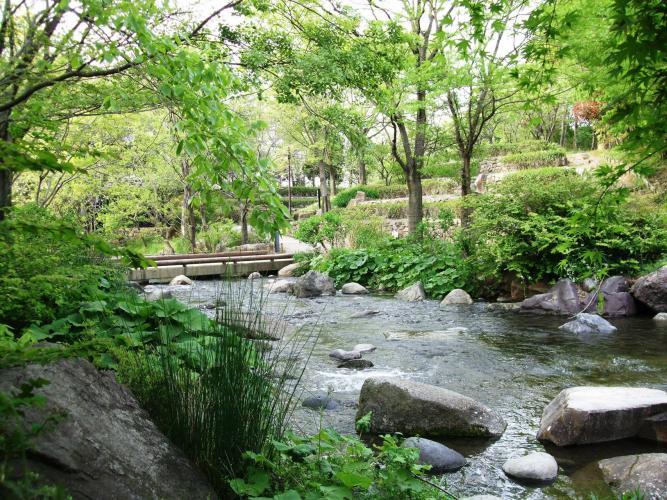 河川環境樂園(國營木曾三川公園)