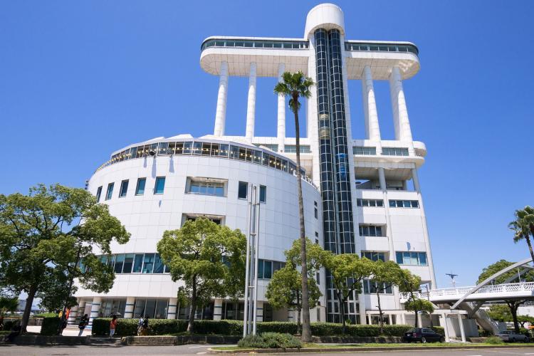 名古屋港口大樓
