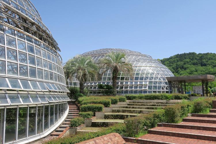 名古屋市東谷山水果公園