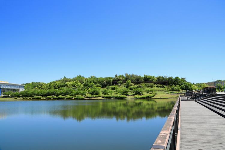 愛・地球博覽會記念公園