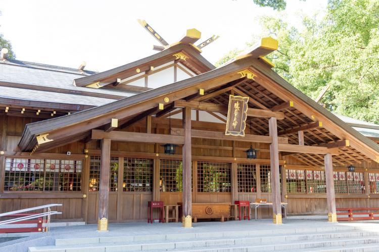 猿田彥神社