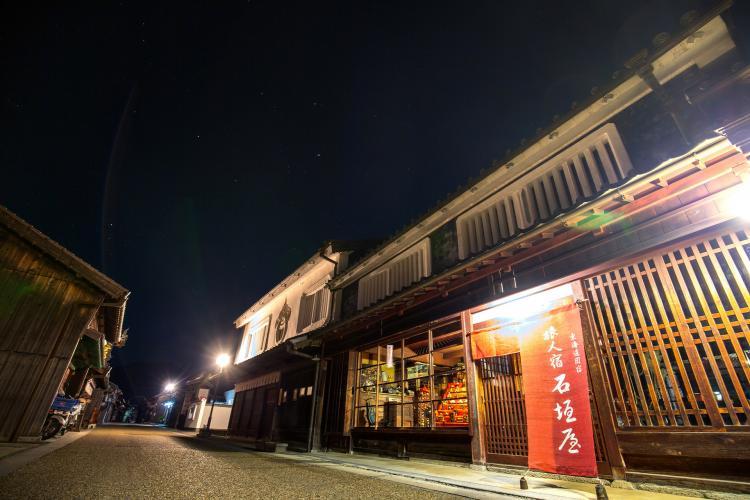 關宿(傳統建造物群保存地區)