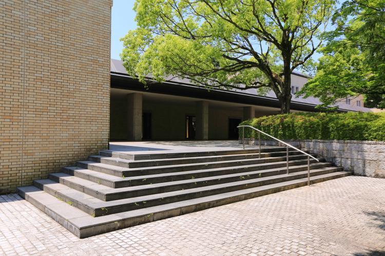 三重縣立美術館
