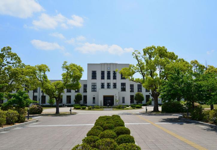 豐郷小學舊校舎群