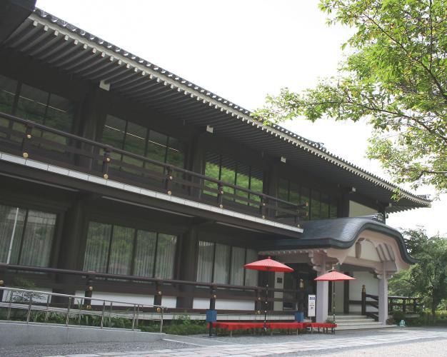 靈山歴史館