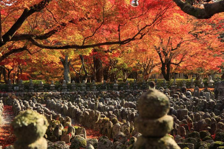 化野念佛寺