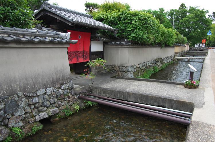 上賀茂傳統建造物群保存地區