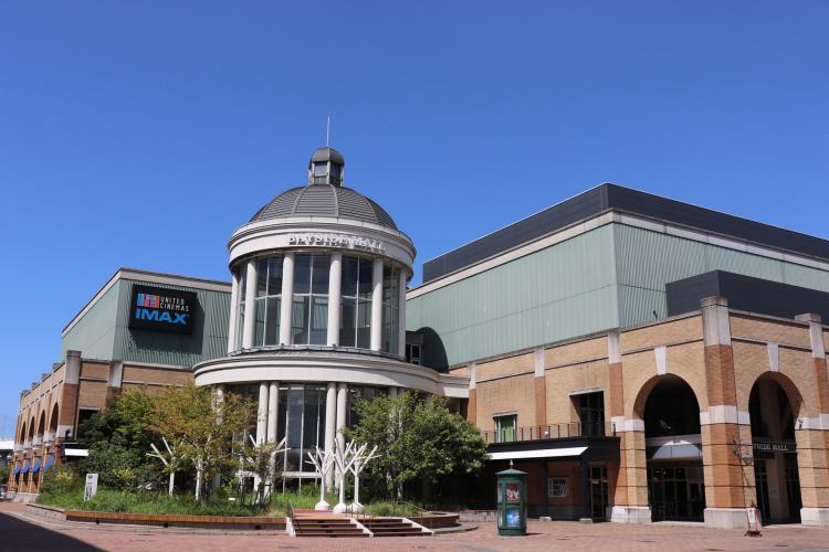 岸和田Cancan Bayside Mall