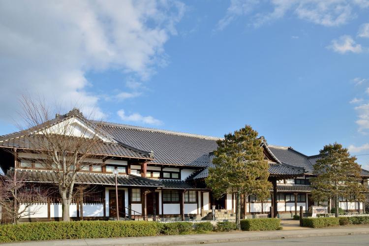 筱山市立歷史美術館