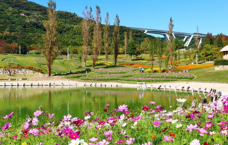 明石海峽公園