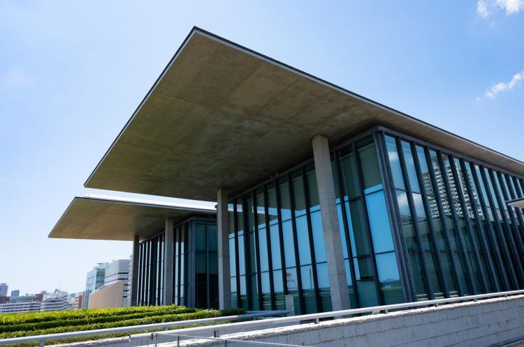 兵庫縣立美術館