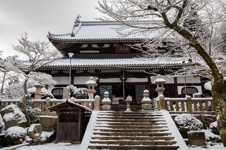 溫泉寺(溫泉禪寺)