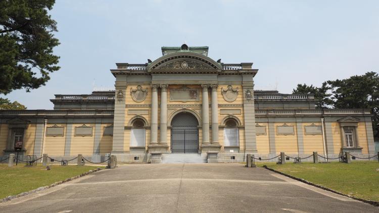 奈良國立博物館(奈良公園)