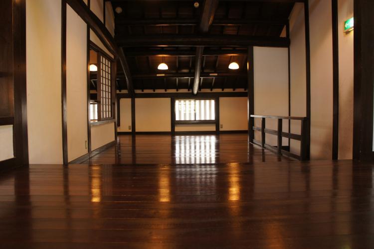 奈良町 格子之家(傳統建造物群保存地區)
