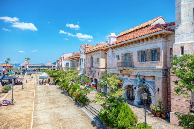 和歌山Marina City(和歌山遊艇城)