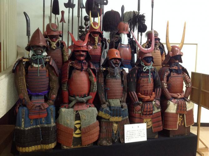 渡邊美術館