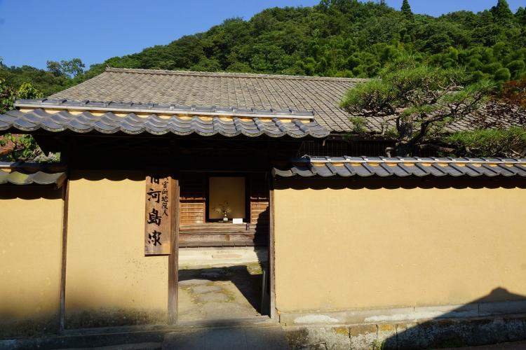 大森銀山傳統建築群保存地區