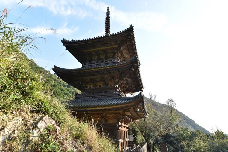 大瀧山福生寺