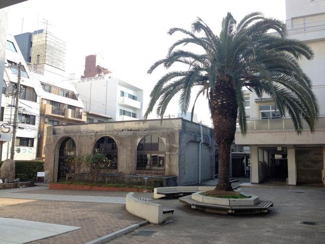 本川小學校和平資料館