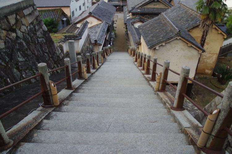 竹原(傳統建造物群保存地區)