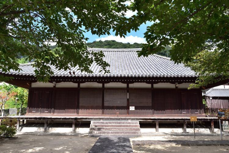 西郷寺(尾道)