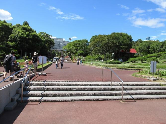 廣島市植物公園