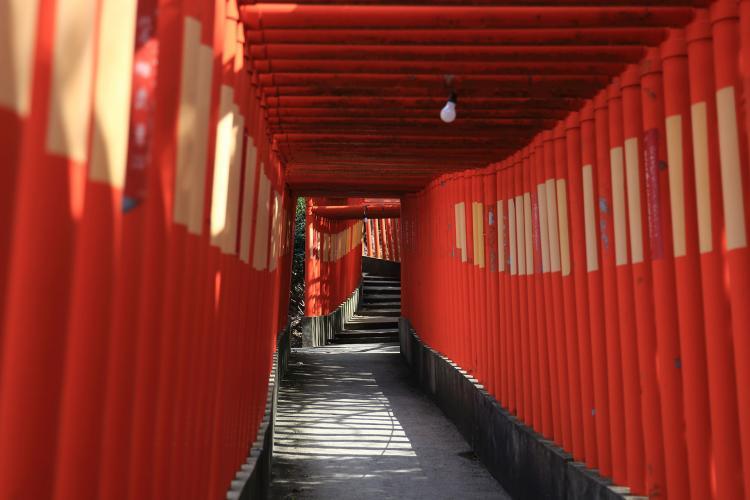 福徳稻荷神社