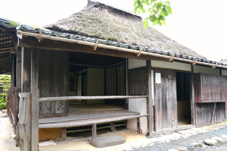 伊藤博文舊宅