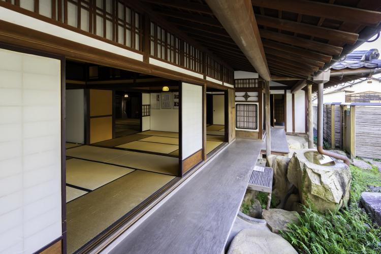 舊久保田家住宅