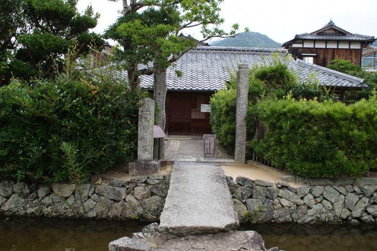 桂太郎舊宅