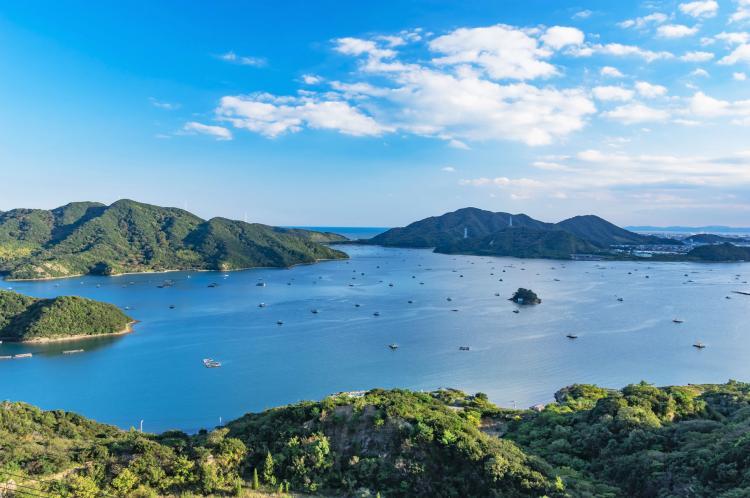 內之(uchino)海