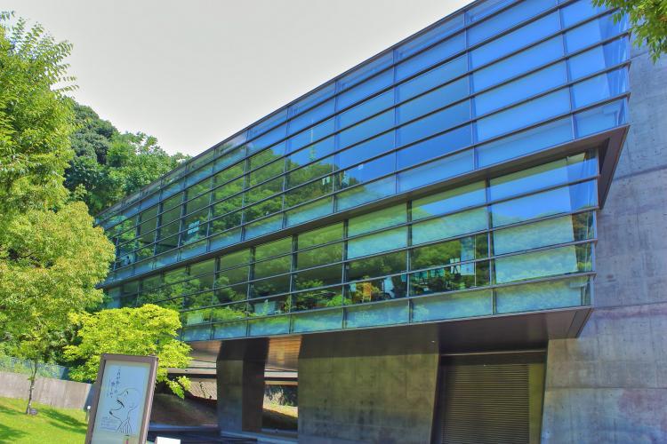 坂上之雲博物館