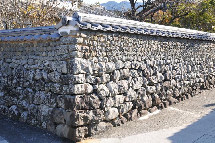 吉良川町傳統建造物群保存地區