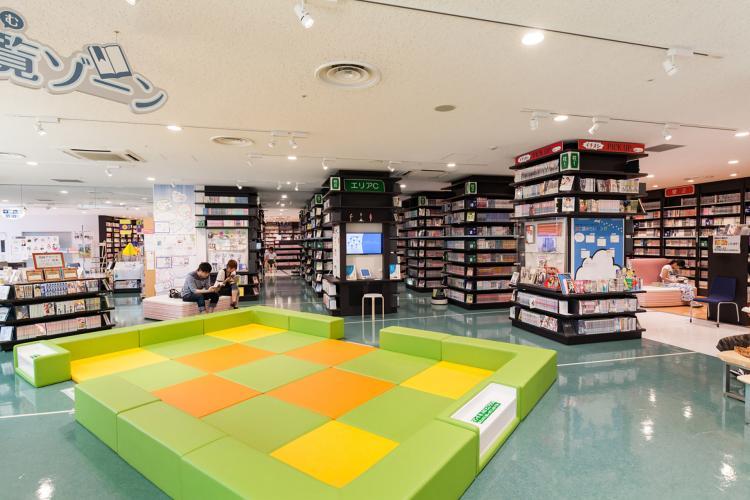 北九州市漫畫博物館