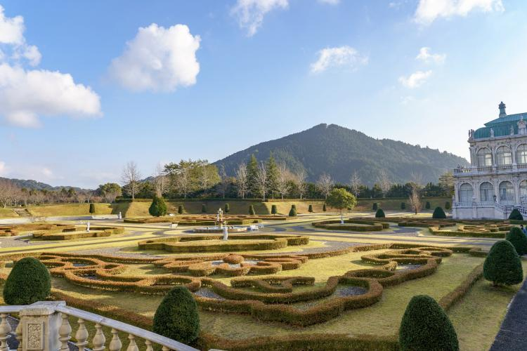 有田陶瓷主題公園